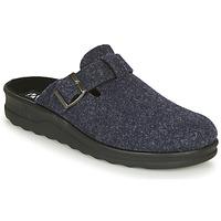 Pantofi Bărbați Papuci de casă Romika Westland METZ 240 Albastru