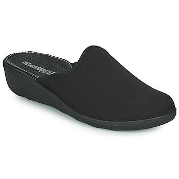 Pantofi Femei Papuci de casă Romika Westland AVIGNON 315 Negru