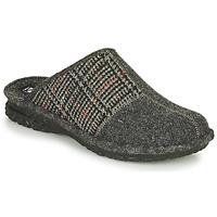 Pantofi Bărbați Papuci de casă Romika Westland TOULOUSE 54 Gri