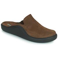 Pantofi Bărbați Papuci de casă Romika Westland MONACO 202 Maro