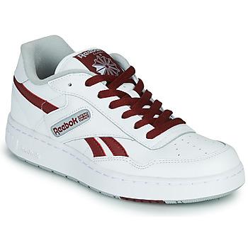Pantofi Pantofi sport Casual Reebok Classic BB 4000 Alb / Bordo
