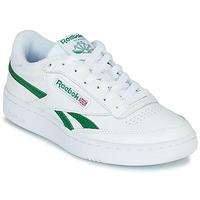Pantofi Pantofi sport Casual Reebok Classic CLUB C REVENGE MU Alb / Verde