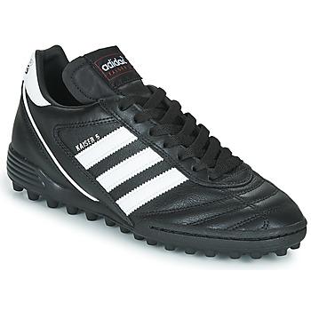 Pantofi Fotbal adidas Performance KAISER 5 TEAM Negru