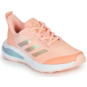Pantofi Fete Pantofi sport Casual adidas Performance FORTARUN  K Roz