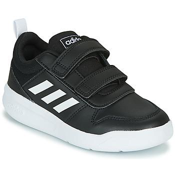 Pantofi Copii Pantofi sport Casual adidas Performance TENSAUR C Negru / Alb