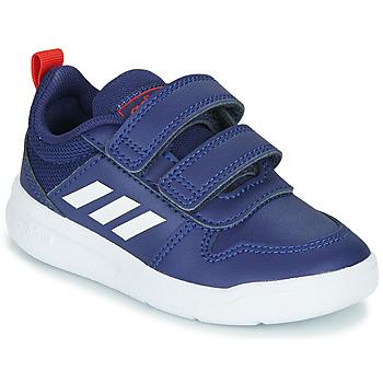 Pantofi Copii Pantofi sport Casual adidas Performance TENSAUR I Albastru / Alb