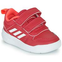 Pantofi Fete Pantofi sport Casual adidas Performance TENSAUR I Roz / Alb
