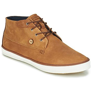 Pantofi Bărbați Pantofi sport stil gheata Faguo WATTLE Maro