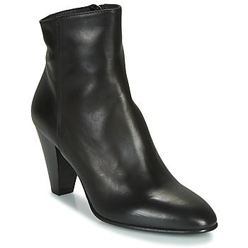 Pantofi Femei Botine Fru.it ROMA Negru