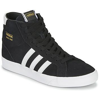 Pantofi Pantofi sport stil gheata adidas Originals BASKET PROFI Negru
