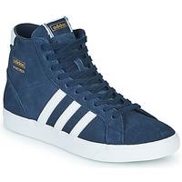 Pantofi Pantofi sport stil gheata adidas Originals BASKET PROFI Albastru