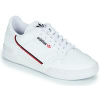 Pantofi Pantofi sport Casual adidas Originals CONTINENTAL 80 VEGA Alb