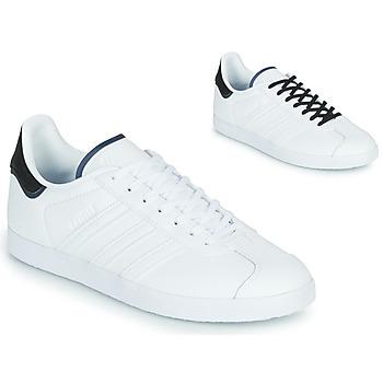 Pantofi Pantofi sport Casual adidas Originals GAZELLE Alb