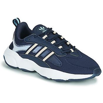 Pantofi Femei Pantofi sport Casual adidas Originals HAIWEE W Albastru / Alb