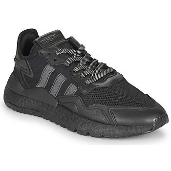Pantofi Pantofi sport Casual adidas Originals NITE JOGGER Negru