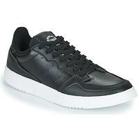 Pantofi Pantofi sport Casual adidas Originals SUPERCOURT Negru