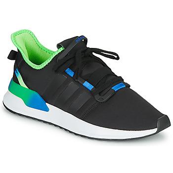Pantofi Bărbați Pantofi sport Casual adidas Originals U_PATH RUN Negru / Verde