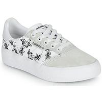 Pantofi Copii Pantofi sport Casual adidas Originals 3MC C X DISNEY SPORT Alb