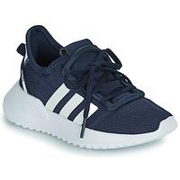 Pantofi Băieți Pantofi sport Casual adidas Originals U_PATH RUN C Albastru / Alb