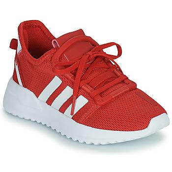 Pantofi Copii Pantofi sport Casual adidas Originals U_PATH RUN C Roșu