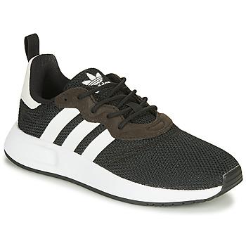 Pantofi Băieți Pantofi sport Casual adidas Originals X_PLR S J Negru