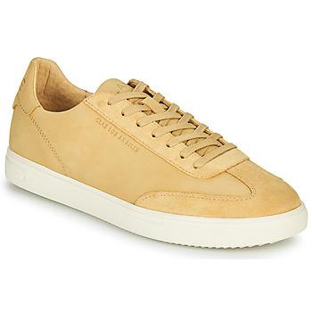 Pantofi Bărbați Pantofi sport Casual Claé DEANE Camel
