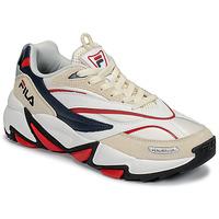 Pantofi Bărbați Pantofi sport Casual Fila RUSH Alb / Bej / Roșu