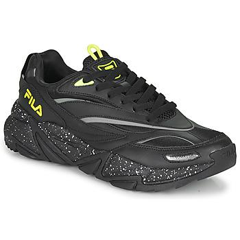 Pantofi Bărbați Pantofi sport Casual Fila RUSH CB Negru