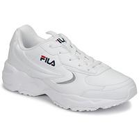 Pantofi Bărbați Pantofi sport Casual Fila MASTERMIND Alb
