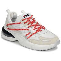 Pantofi Femei Pantofi sport Casual Fila SPETTRO X L WMN Alb