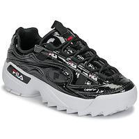 Pantofi Femei Pantofi sport Casual Fila D-FORMATION F WMN Negru