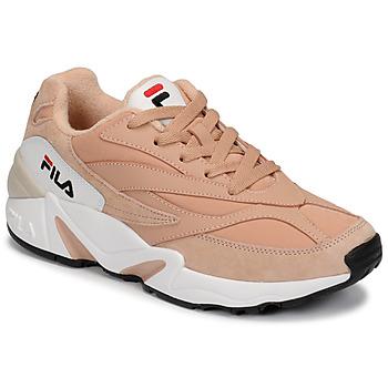 Pantofi Femei Pantofi sport Casual Fila V94M WMN Roz