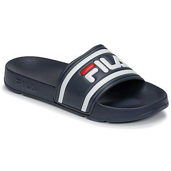 Pantofi Femei Șlapi Fila MORRO BAY SLIPPER 2.0 WMN Albastru