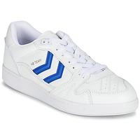 Pantofi Pantofi sport Casual Hummel HB TEAM Alb / Albastru