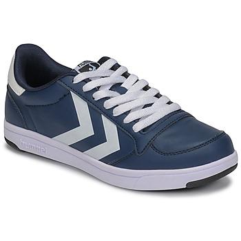 Pantofi Bărbați Pantofi sport Casual Hummel STADIL LIGHT Albastru