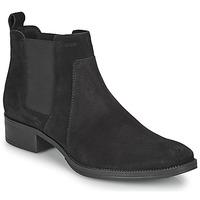 Pantofi Femei Botine Geox LACEYIN Negru