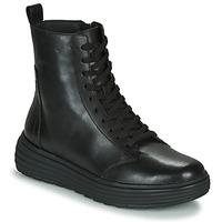 Pantofi Femei Ghete Geox PHAOLAE Negru