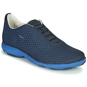Pantofi Bărbați Pantofi sport Casual Geox U NEBULA E Albastru