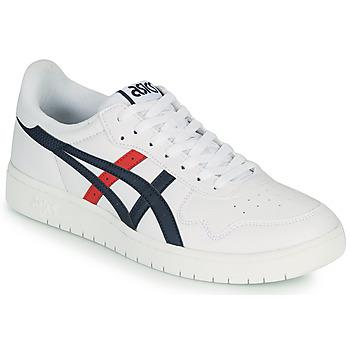 Pantofi Bărbați Pantofi sport Casual Asics JAPAN S Alb / Albastru / Roșu
