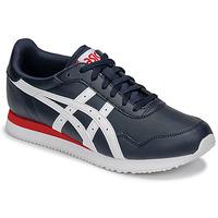 Pantofi Bărbați Pantofi sport Casual Asics TIGER RUNNER Albastru / Alb / Roșu