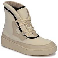Pantofi Femei Cizme de zapadă Aigle SKILON HIGH Alb