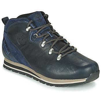 Pantofi Bărbați Ghete Timberland SPLITROCK 3 Albastru