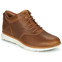 Pantofi Bărbați Ghete Timberland KILLINGTON HALF CAB Maro