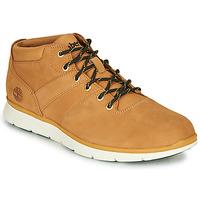 Pantofi Bărbați Pantofi sport stil gheata Timberland KILLINGTON SUPER OX F/L Galben-grâu