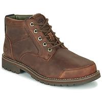 Pantofi Bărbați Ghete Timberland LARCHMONT II CHUKKA Maro / Culoare închisă