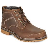 Pantofi Bărbați Ghete Timberland LARCHMONT II CHUKKA Maro