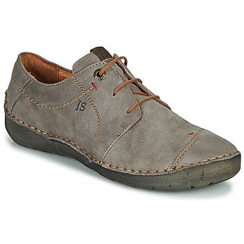 Pantofi Femei Pantofi Derby Josef Seibel FERGEY 20 Gri