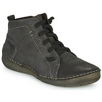 Pantofi Femei Pantofi sport stil gheata Josef Seibel FERGEY 86 Gri