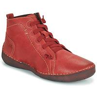 Pantofi Femei Pantofi sport stil gheata Josef Seibel FERGEY 86 Roșu