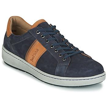 Pantofi Bărbați Pantofi sport Casual Josef Seibel DAVID 01 Albastru